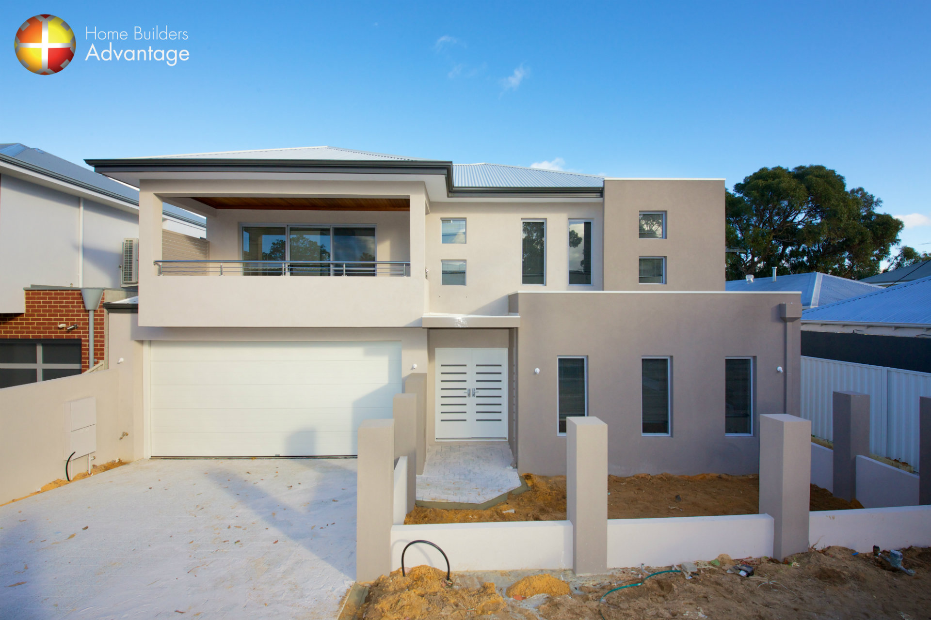 Custom home design from home builders advantage for Builders advantage