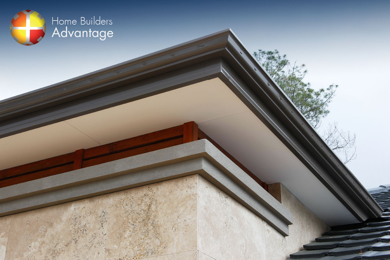 Single Storey House Front Elevation By HBA Perth