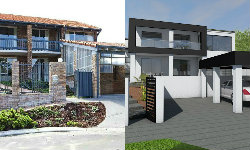 Home Builders Advantage Renovation Service Before and After Perth The Building Broker