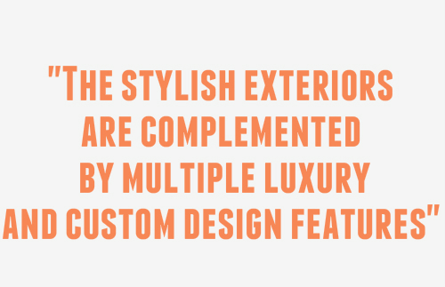 Triplex Design Quote