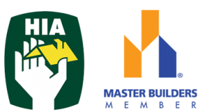 Housing Industry Association and Master Builders